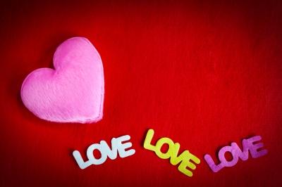 ataduras de amor